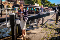 The Canal & River Trust - Corporate Event